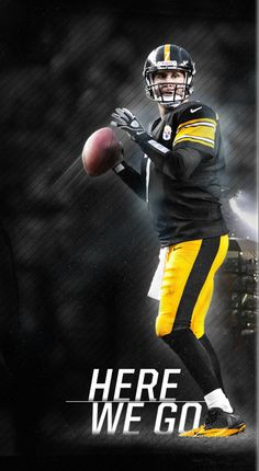 a7e213a8f 97 Best Steelers images in 2019 | Pittsburgh sports, Here we go ...