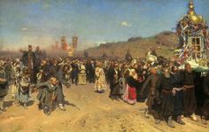 Ilya-Repin-Religious-Procession-in-Kursk-Province-oil-on-canvas.jpg (1000×633)