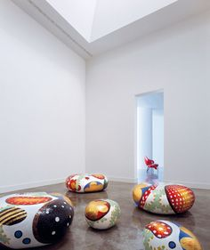 Poufs | Seating | Coffee table | Bisazza | Marcel Wanders. Check it out on Architonic