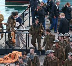 Dunkirk (2017). Christopher Nolan. Cinematography: Hoyte Van Hoytema #Oscars #Platinum #SableFilms