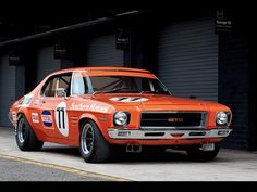 The iconic ex-Bob Jane 'improved production' Monaro has just emerged from an eight-year resoration. Australian Muscle Cars, Aussie Muscle Cars, Hq Holden, Holden Kingswood, Holden Muscle Cars, Holden Australia, Holden Monaro, V8 Supercars, Sports Sedan