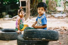 Myanmar Kid :: Yangon (仰光) Myanmar