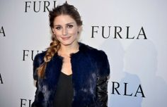 Olivia Palermo at Furla Spring/Summer 2014 Collection Party in Tokyo, Japan.