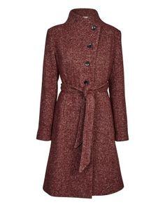 Noa Noa Autumn tweed