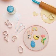 Keksausstecher Ostern / Easter Cookie Cutters nordliebe.com