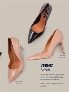 Catálogo de promoções de Arezzo
