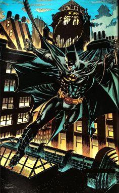 Batman '89 - Jerry Ordway