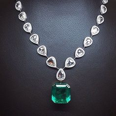 Just in time for valentines... #emerald