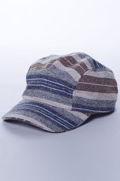 Lifetime Collective / Men's Collection / ACCESSORIES / SAG STRIPE Men's Collection, Spring Summer, Hats, Accessories, Fashion, Moda, Hat, Fasion, Trendy Fashion