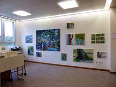 Katrin Roth: Today -Open Studio