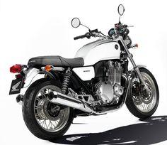 Honda CB 1100 EX 2014 - 12 British Motorcycles, Honda Motorcycles, Cars And Motorcycles, Honda Cb 1100, Retro Bike, Classic Bikes, Sport Bikes, Motorbikes, Yamaha