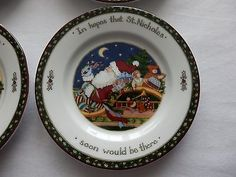 Portmeirion Christmas Story at Replacements Ltd | Christmas Story ... Portmeirion Christmas Story At Replacements Ltd Christmas Story & Stunning International China Christmas Story Dishes Ideas - Best ...