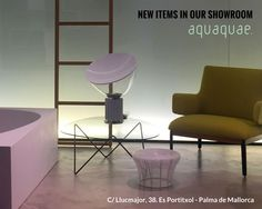 We have new items and #atmospheres in our #showroom!