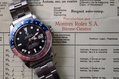 Introducing Fortuna, a New Face in the Watch Auction Scene Rolex Gmt, Rolex Watches, New Face, Casio Watch, Auction, Scene, Magazine, Watch, Magazines