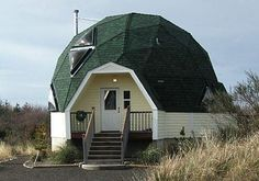 Timberline Geodesic Domes  Love a Dome house!!