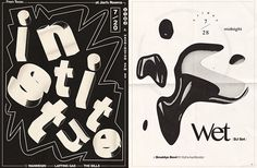 I was drawn to designing posters out of necessity: Aaron Denton on his poster infatuation