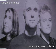 "Top 10 Rock Songs of 1996: Everclear - ""Santa Monica"""