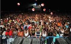 """Join us for the 17th Annual Soul Beach Music Festival on the gorgeous island of Aruba, Memorial Day Weekend, May 24-29, 2017. Ride the waves of the Soul Beach Music Festival, which was voted one of the """"Top Five Caribbean Celebrations by USA TODAY"""",..."""