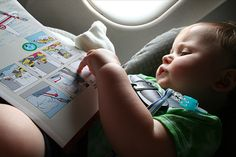 Can kids still travel on a parent's lap for free? Yes, but the real question might be, should they?