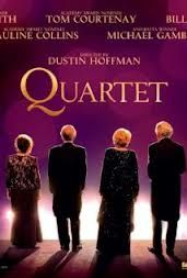 Fabulous movie - those old Brits can really put on a good show!  quartet movie - Google Search