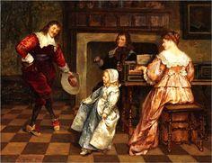 Henry-gillard-glindoni-