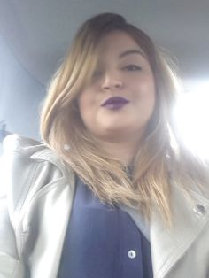 Bloggerwithsmile : Hair Update