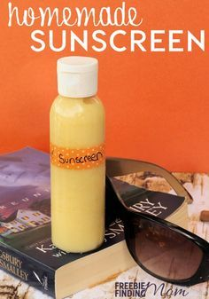 Want a natural, chemical free sunscreen without the high price tag? Within minutes you can easily learn how to make homemade sunscreen. Simply melt a few ingredients on your stovetop or in the microwave, stir in a few essential oils, and voilà, you just successfully concocted homemade sunscreen that will not only protect your skin but nourish it as well.
