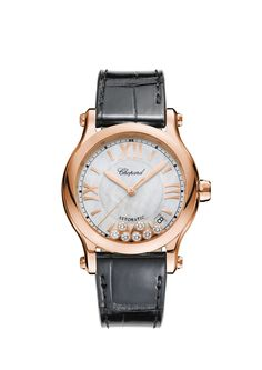 9bbe73315 Chopard Happy Sport 36 mm Automatic 274808-5008 Regular Price: €13,600 (Save