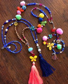 YUTA PASCH NACHSCHUB#handmadewithlove # #pearls #butterfly #tassel #boholove #gypsygirls #bestteamever #summervibes #lovemyjob #yutapasch #exclusive @worldkoblenz