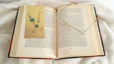 Cómo hacer un separador de libros original