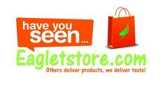 Have You Seen Eagletstore.com ? #Ecommerce #Business #order #Diwali #Faral #Online