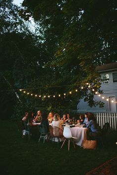 A Late Summer Soirée (A Daily Something x @noondaystyle) #noondaystyle
