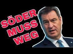 SÖDER MUSS WEG - YouTube