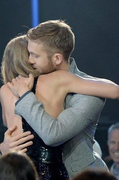 Taylor Swift And Calvin Harris Just Made All Your Tayvin Dreams Come True