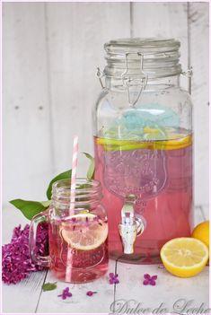 Dulce de Leche: Orgovánová limonáda + darovačka