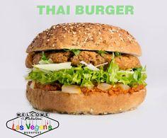 Vegán hamburger receptek Okra, Vegan, Lime, Chicken, Ethnic Recipes, Food, Cilantro, Limes, Essen