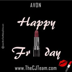 Happy Friday, friends! Designed to enlighten and encourage. Inspirational comes in all forms, including Jewelry! Avon is the perfect place to shop for all of your inspirational gifts. #Avon #HappyFriday #Encouragement #CJTeam #C11 Never miss out on current Sell Avon Online @ www.cjteam.us. Shop Avon Online @ www.TheCJTeam.com.  Avon new product releases and sales, subscribe to The CJ Team Blog @ www.MoreThanMakeupOnline.com Avon Reps  Chris
