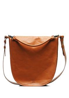 Brook Bag - Lt Brown - Bags & Wallets - Shop Woman - Hope STHLM