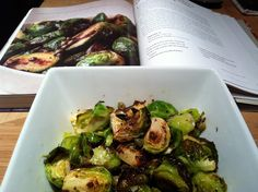 """All You Can Eat   It's """"All About Roasting"""" these amazing Brussels sprouts   Seattle Times Newspaper"""