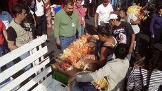 Este viernes, mediante la Dirección de Mercados, realizó la supervisión en el Mercado Independencia, con la intención de impedir que oferentes invadieran las inmediaciones del mismo, esto, luego del reiterado ...