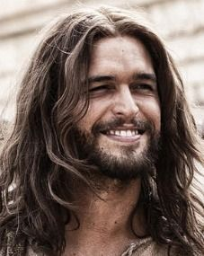 Jesus of America - Hollywood Elsewhere Diogo Morgado as Jesus in Son of God.