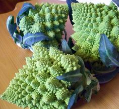 outerspace cauliflower