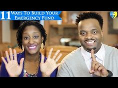 11 Ways To Build Up Your Emergency Fund | His and Her Money