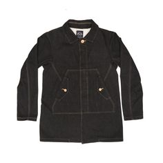 Bleu De Paname Jacket