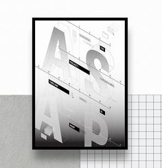 FAST GOOD CHEAP: A Poster Series on Behance
