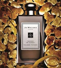 Incense & Cedrat by Jo Malone London is a Oriental Woody fragrance for women and men. This is a new fragrance. Incense & Cedrat was launched in . Best Womens Perfume, Perfume Reviews, Essential Oil Perfume, Essential Oils, Jo Malone, New Fragrances, Smell Good, Perfume Bottles, Candy Perfume