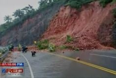 COE en Jarabacoa se reúne para prevenir desastres por las lluvias
