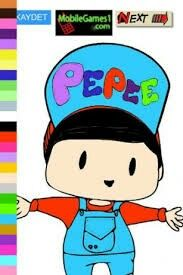 11 Best Pepee Images Photos Cartoon Cartoons