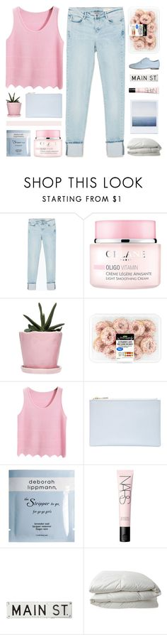 """– guess i'll stumble on home to my cats..alone, unless you wanna come along"" by neutral-bunny ❤ liked on Polyvore featuring Zara, Dot & Bo, Chicnova Fashion, Whistles, Deborah Lippmann, NARS Cosmetics, FOSSIL, Nimbus and Rokin"