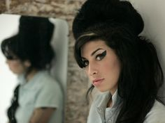 Amy Winehouse on Blake Fielder-Civil relationship in BBC& In Her . Rihanna, Beyonce, Janis Joplin, Jim Morrison, Amazing Amy, I Am Awesome, Jimi Hendrix, Kate Moss, Shia Labeouf